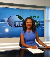 Top 6 female television newscasters in Ghana