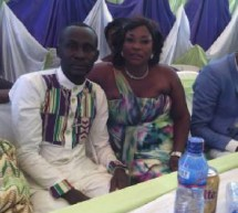 Kyeiwaa finds love at age 52
