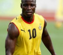 Appiah appointed Black Stars technical coordinator
