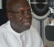 Ghana's presidents are 'cowards': Ishmael Yamson