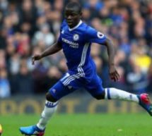 Kante claims EPL Player of the Season prize
