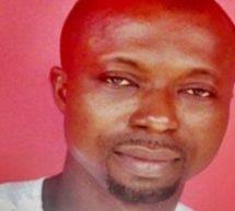 Baah Acheamfour makes NPP Youth Organiser bid