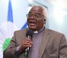 Galamsey worsened under Mahama: Martey