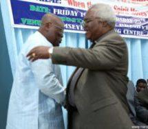 Some Akufo-Addo appointees 'corrupt': Martey