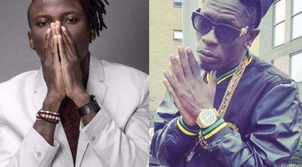 BET Awards: I don't need Shatta's congrats – Stonebwoy