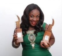 I'd love to act in Nollywood – Emelia Brobbey