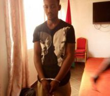 A/R: Ex-convict busted for robbing KNUST students