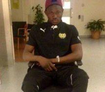 Ghanaian footballer jailed in Sweden for sexual assault