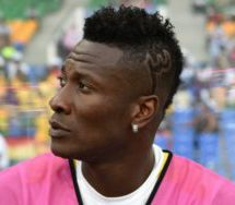 I missed out on Man City deal because of Afcon 2008 – Gyan