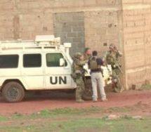 2 dead in Mali gun attack