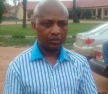 Notorious Nigerian kidnapper has Ghanaian passport
