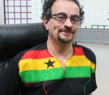 Jon Benjamin'll be missed – Akufo-Addo