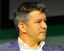 Uber boss quits after shareholder revolt
