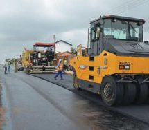 Atwima Kwanwoma roads out on contract – MP
