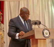 Ghanaians were unhappy with Mahama: Akufo-Addo
