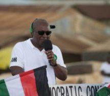 2016 polls: Mahama 'overworked himself' – Bagbin