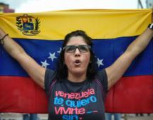 Tensions high as Venezuela goes to polls