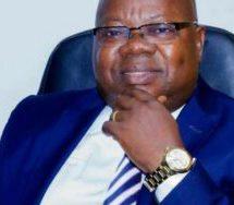 Akufo-Addo names Kofi Mensah as new ADB MD