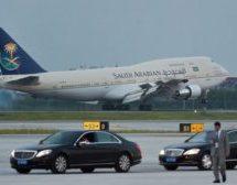 US lifts laptop ban on Saudi routes