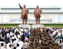 US 'to ban Americans from visiting' North Korea