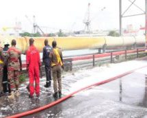 Leakages detected on TOR pipelines