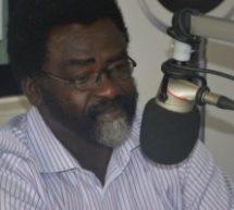 Graft allegations at EC 'not pleasant' – Amoako Baah