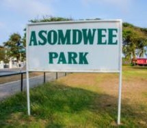 MPs fume over poor state of Asomdwee Park