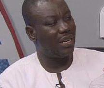 We'll fiercely resist removal of EC boss – NDC MP