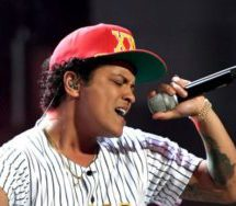 Bruno Mars' '24K Magic' made some serious history on the charts
