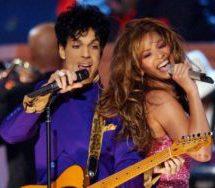 Beyoncé Memorialises Prince in upcoming book