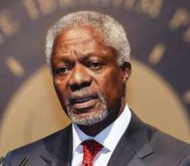 Annan's jabs at African leaders apt – Lecturer