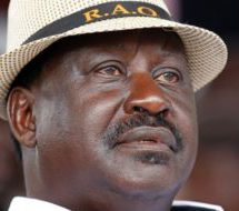 Kenya: Odinga discrediting results premature – Kpessa Whyte