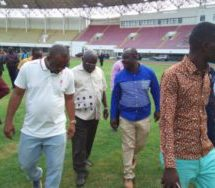 Ghana on schedule for WAFU Tournament – Sports Ministry