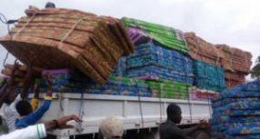 Ghana provides relief for Sierra Leone