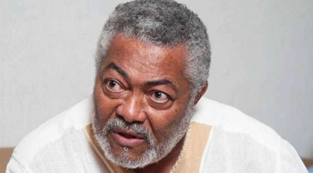 'Rawlings indispensable' – Lecturer