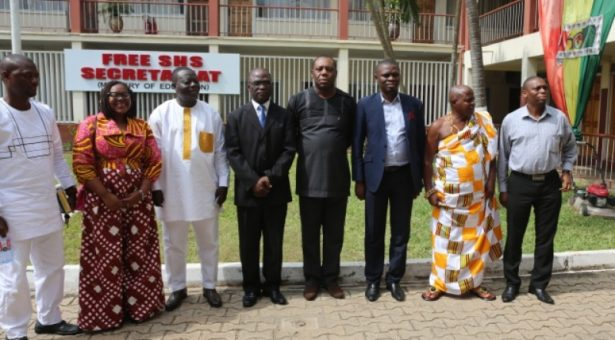 NSS board inaugurated