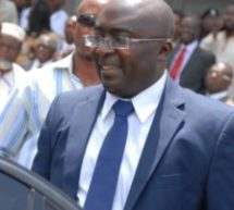 Bawumia leaves for Sierra Leone today