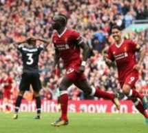 Liverpool record first win