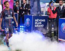 Barcelona to sue Neymar over move to PSG