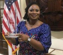 'It's an honour to serve Ghana despite insults'