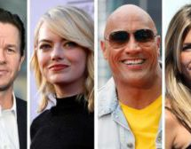 Forbes rich list exposes Hollywood pay gap