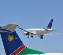 Air Namibia to fly Windhoek-Lagos-Accra route
