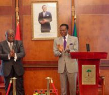 Akufo-Addo ends 3-day official visit to Equatorial Guinea
