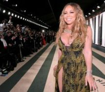 Mariah Carey opens up about having low-self esteem