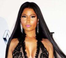 Nicki Minaj takes on gospel in new song