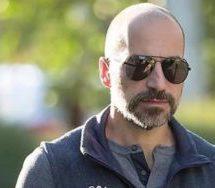 Uber PICKS Expedia boss as NEW CEO
