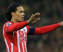Liverpool turn attentions to Virgil van Dijk and Thomas Lemar