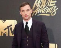 Ed Skrein quits film after 'whitewashing'