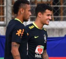 Don't join Barcelona – Neymar to Coutinho