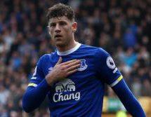 Everton reject Chelsea's £25m offer for Barkley